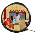 love is forever - Mini Makeup Bag
