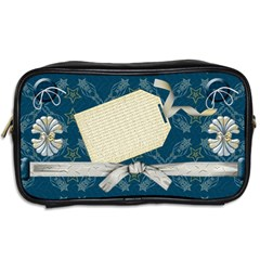 Eden1 Toiletries Bag By Kdesigns   Toiletries Bag (two Sides)   Dpghj1wcs4hi   Www Artscow Com Back