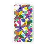 Flower iphone case - Apple iPhone 4 Case (White)