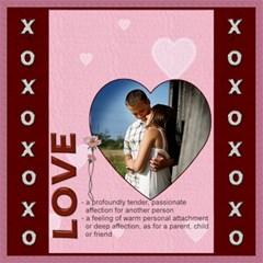 Live Love Laugh Storage Photo Stool By Lil    Storage Stool 12    0eum8549de85   Www Artscow Com Right