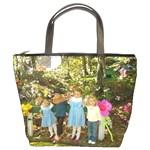 photo bags - Bucket Bag