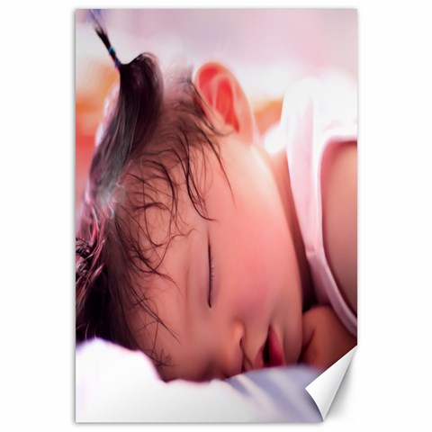Sweet Dream, Baby! By David Tao   Canvas 12  X 18    Gbb0bjvo31lh   Www Artscow Com 18 x12 Canvas - 1