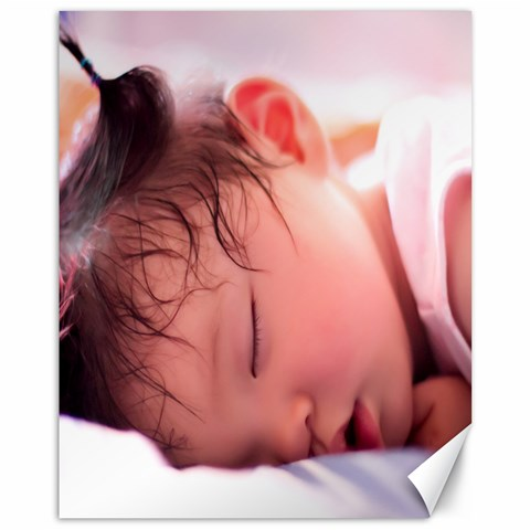 Sweet Dream, Baby! By David Tao   Canvas 11  X 14    6kmp8rimq68c   Www Artscow Com 14 x11 Canvas - 1