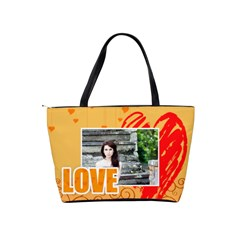 Love By Joely   Classic Shoulder Handbag   D4rzulsmnmwo   Www Artscow Com Back