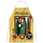Graduation1 - Full Print Apron