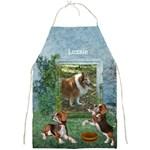 Lassie1 - Full Print Apron