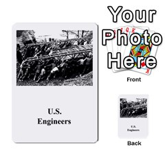 Iabsm Us Generic Cards By T Van Der Burgt   Multi Purpose Cards (rectangle)   6b39y4dl70br   Www Artscow Com Back 10