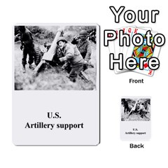 Iabsm Us Generic Cards By T Van Der Burgt   Multi Purpose Cards (rectangle)   6b39y4dl70br   Www Artscow Com Back 15