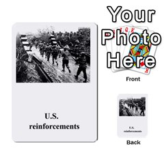 Iabsm Us Generic Cards By T Van Der Burgt   Multi Purpose Cards (rectangle)   6b39y4dl70br   Www Artscow Com Back 17