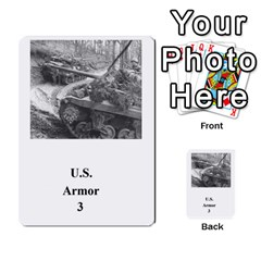 Iabsm Us Generic Cards By T Van Der Burgt   Multi Purpose Cards (rectangle)   6b39y4dl70br   Www Artscow Com Back 20
