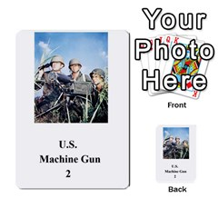 Iabsm Us Generic Cards By T Van Der Burgt   Multi Purpose Cards (rectangle)   6b39y4dl70br   Www Artscow Com Back 30