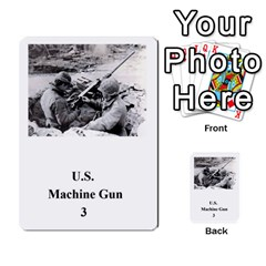 Iabsm Us Generic Cards By T Van Der Burgt   Multi Purpose Cards (rectangle)   6b39y4dl70br   Www Artscow Com Back 33