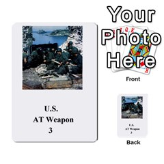 Iabsm Us Generic Cards By T Van Der Burgt   Multi Purpose Cards (rectangle)   6b39y4dl70br   Www Artscow Com Back 36