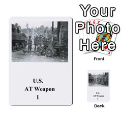 Iabsm Us Generic Cards By T Van Der Burgt   Multi Purpose Cards (rectangle)   6b39y4dl70br   Www Artscow Com Back 37