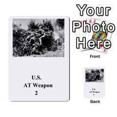 Iabsm Us Generic Cards By T Van Der Burgt   Multi Purpose Cards (rectangle)   6b39y4dl70br   Www Artscow Com Back 38