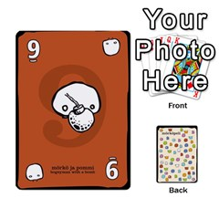 Jack Battle Line + Lost Cities + Don : Deck #1 By Snark   Playing Cards 54 Designs   Pxbpdss9q8ic   Www Artscow Com Front - ClubJ