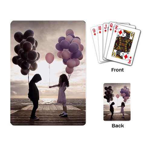 By Janeli ?im   Playing Cards Single Design   N30apwh1b3op   Www Artscow Com Back