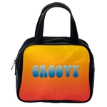 groovy - Classic Handbag (One Side)