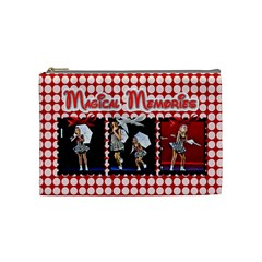 M,agical Memories Coin Purse By Danielle Christiansen   Cosmetic Bag (medium)   Voiabr9y4nst   Www Artscow Com Front