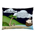 Aiden pillow 2 - Pillow Case