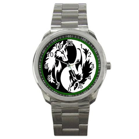 By Suzanne Morris   Sport Metal Watch   Yo04f684jx5w   Www Artscow Com Front