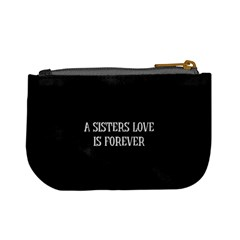Sisters By Patricia Plunkett   Mini Coin Purse   N78m6zt9i0nf   Www Artscow Com Back