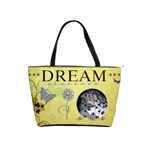 Dream Classic Shoulder Handbag