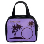 summer fun - Classic Handbag (Two Sides)