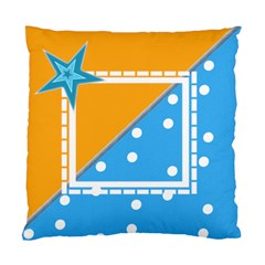 My Little Star Cushion Case By Daniela   Standard Cushion Case (two Sides)   O1w5gxjni0wh   Www Artscow Com Front