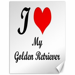 I Love Golden Retriever by mydogbreeds