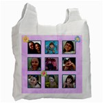 bolsaclau - Recycle Bag (Two Side)