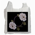Old English Rose Recycle Bag - Recycle Bag (One Side)