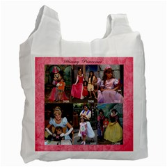 By Barbara   Recycle Bag (two Side)   N7gj2pe1g5e5   Www Artscow Com Front