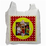 magical memories recycle bag - Recycle Bag (One Side)
