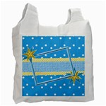 Baby boy recycle bag - Recycle Bag (One Side)