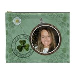 Luck O  The Irish XL Cosmetic Bag - Cosmetic Bag (XL)