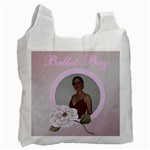 Ballet recycle Bag - Recycle Bag (One Side)