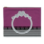 Love XL cosmetic bag - Cosmetic Bag (XL)
