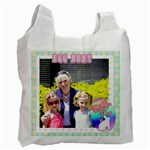 egg hunt - Recycle Bag (One Side)
