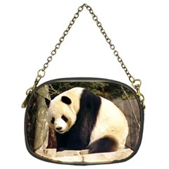 Giant Panda National Zoo Chain Purse (two Sides) by rainbowberry