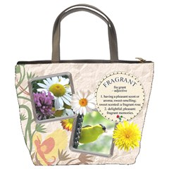 Gardening Bucket Bag By Lil    Bucket Bag   Ywtnr1sfdmyh   Www Artscow Com Back