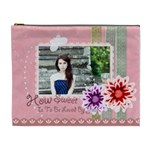 How sweet bag - Cosmetic Bag (XL)