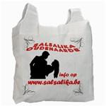 salsalika - Recycle Bag (One Side)