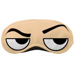 Skeptical Mask - Sleeping Mask