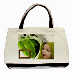 Lemon Tote Bag  By Elena Petrova   Basic Tote Bag (two Sides)   Bs4icid4pt63   Www Artscow Com Front