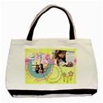 tote bag - spring - Basic Tote Bag