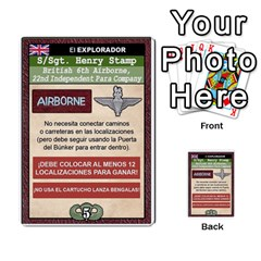 Airborne Imp (juego Base + Rules)  By Doom18   Multi Purpose Cards (rectangle)   Vhteoerqjkx4   Www Artscow Com Front 49