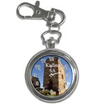 Harveys Engine House Kadina Key Chain Watch