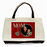 Mom Classic Tote Bag - Basic Tote Bag