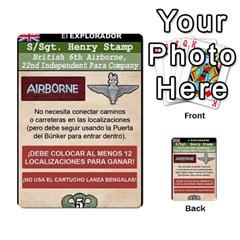 Airborne Imp  Base Sin Eventos+reglas  Espa?ol  By Doom18   Multi Purpose Cards (rectangle)   Sjjyqnj81xzk   Www Artscow Com Front 33